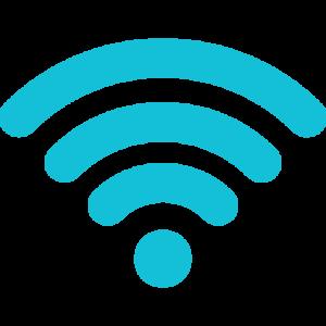 Icono de wifi